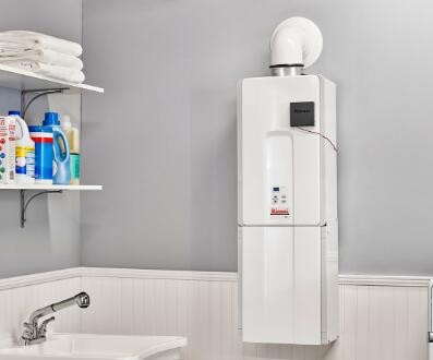 reasons to get tankless water heater
